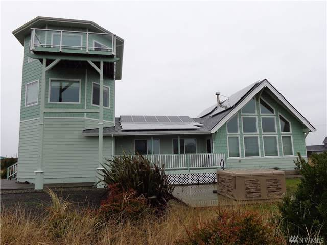 1412-$ 1414 Storm King Ave SW, Ocean Shores, WA 98569 (#1557157) :: Keller Williams Western Realty