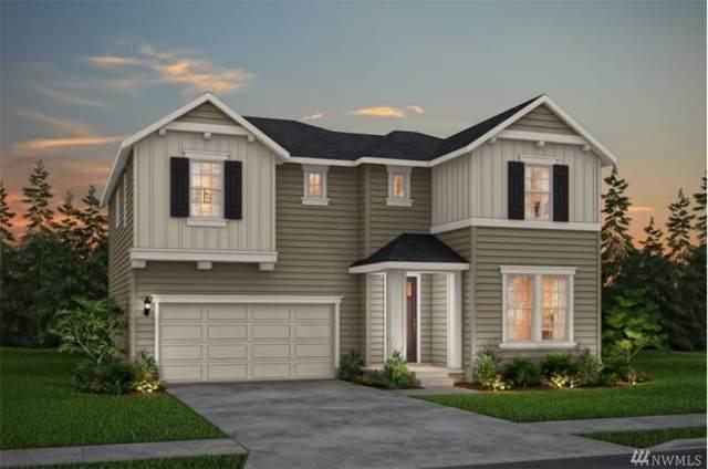 5668 S 302nd St, Auburn, WA 98001 (#1557161) :: Crutcher Dennis - My Puget Sound Homes