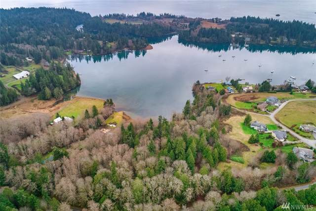 0 Oak Bay Rd, Port Ludlow, WA 98365 (#1557169) :: Better Homes and Gardens Real Estate McKenzie Group