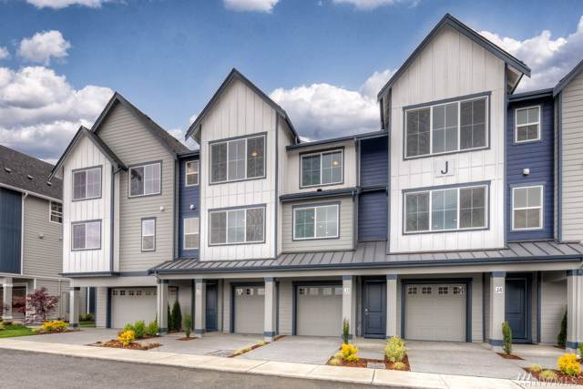 1621 Seattle Hill Rd #43, Bothell, WA 98012 (#1557185) :: Real Estate Solutions Group