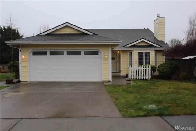 2325 19th St Pl SE, Puyallup, WA 98374 (#1557186) :: Real Estate Solutions Group