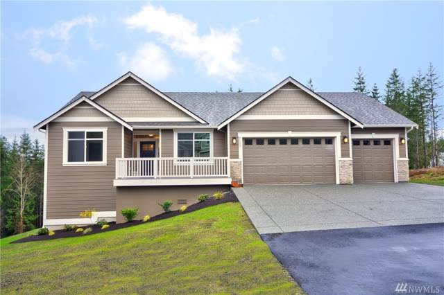 2022 228th Ave NE #02, Snohomish, WA 98290 (#1557188) :: Real Estate Solutions Group