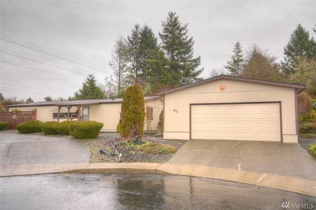 716 Dennis St SE #63, Tumwater, WA 98501 (#1557191) :: NW Home Experts