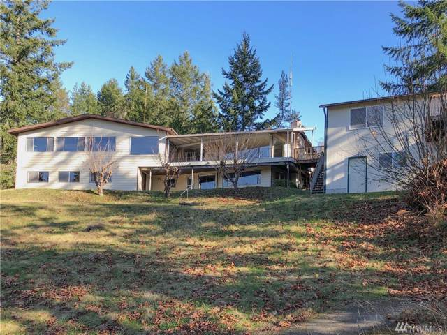 13387 Lester Rd NW, Silverdale, WA 98383 (#1557199) :: Record Real Estate