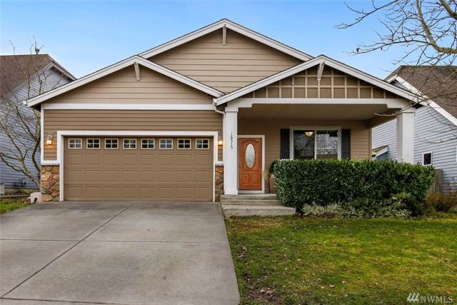 18315 SE 43rd Lane, Vancouver, WA 98683 (#1557201) :: Crutcher Dennis - My Puget Sound Homes