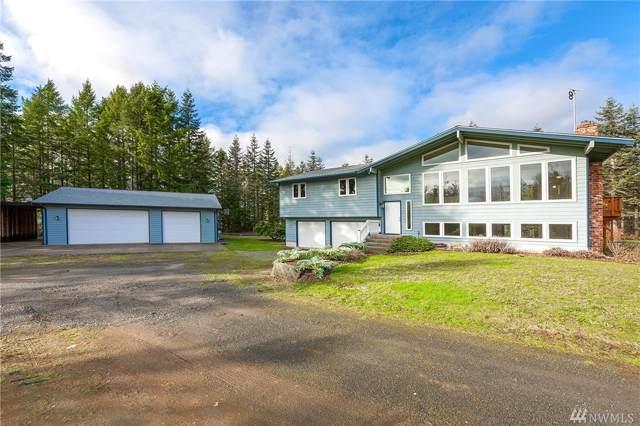 12308 230th Ave E, Bonney Lake, WA 98391 (#1557202) :: Ben Kinney Real Estate Team