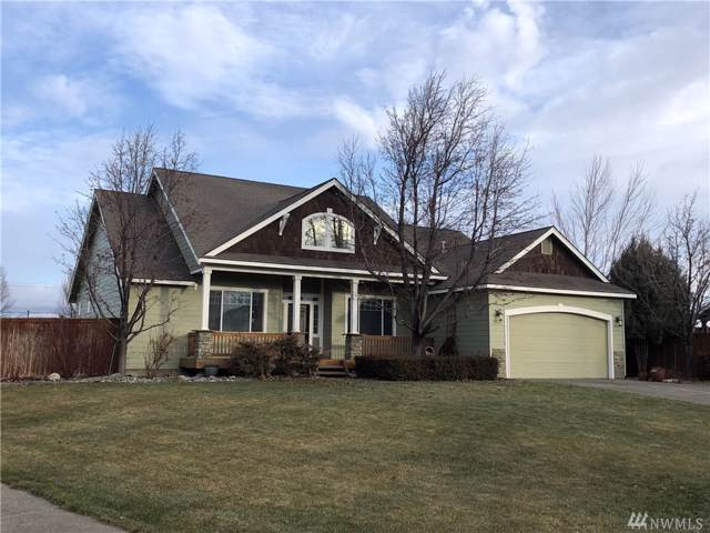 1107 E Dairy Lane, Ellensburg, WA 98926 (#1557213) :: Northwest Home Team Realty, LLC