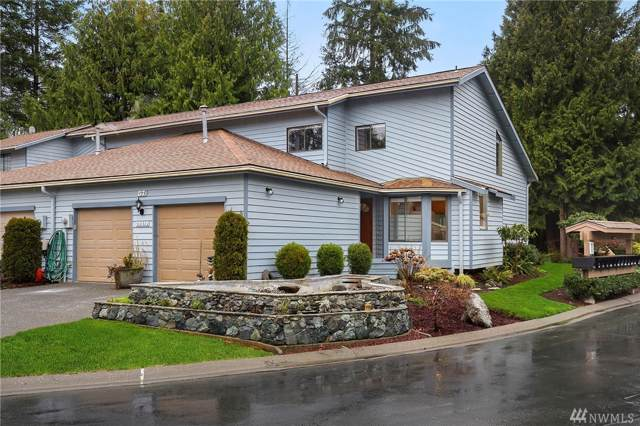 25419 213th Place SE #57, Maple Valley, WA 98038 (#1557223) :: Lucas Pinto Real Estate Group