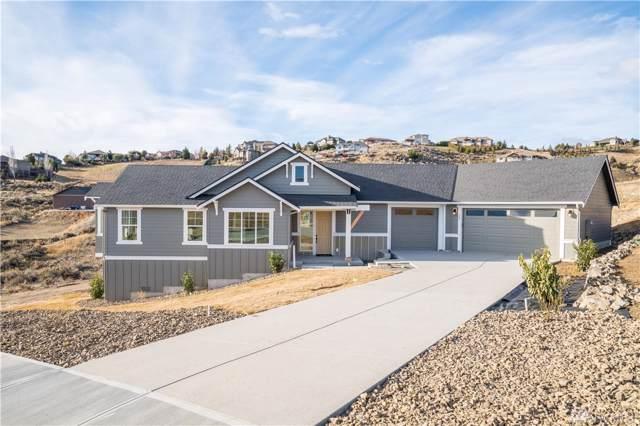 253 Burch Hollow Lane, Wenatchee, WA 98801 (#1557226) :: Better Homes and Gardens Real Estate McKenzie Group