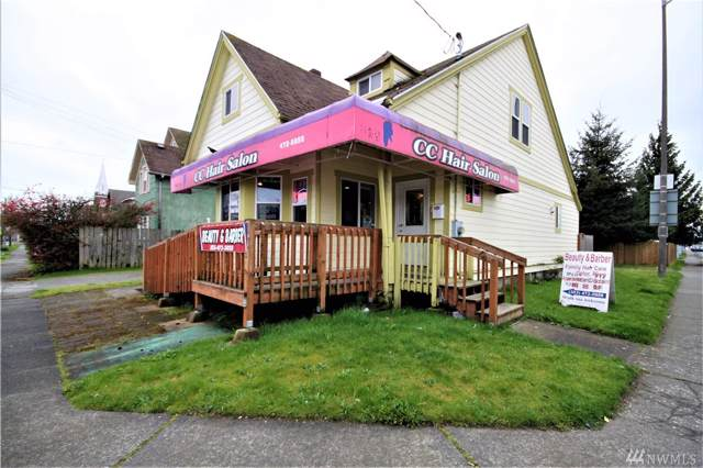 5602 S Birmingham St, Tacoma, WA 98409 (#1557228) :: Lucas Pinto Real Estate Group