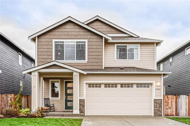10021 1st Place NE, Lake Stevens, WA 98258 (#1557234) :: Diemert Properties Group