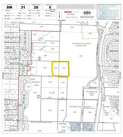 500 143rd Street SE, Mill Creek, WA 98012 (#1557243) :: Ben Kinney Real Estate Team