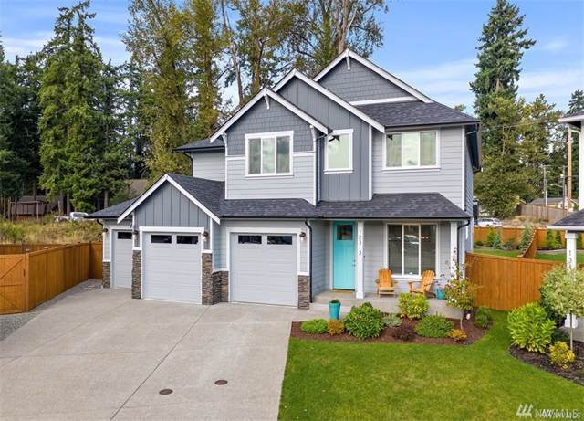 12313 131st St Ct E, Puyallup, WA 98374 (#1557250) :: Keller Williams Western Realty