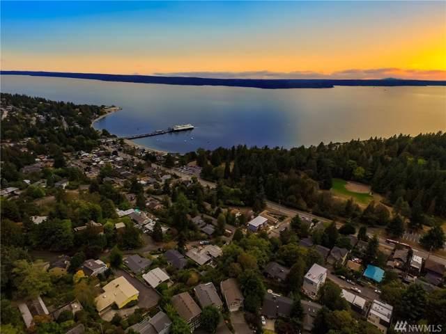 4421 SW Rose St, Seattle, WA 98136 (#1557256) :: Keller Williams Western Realty
