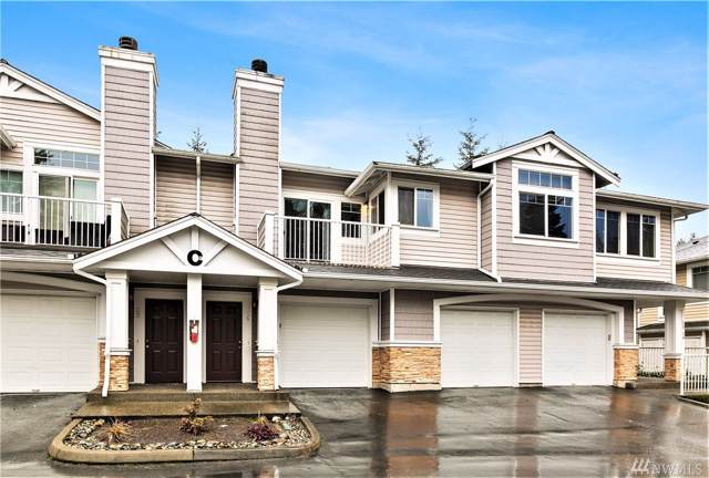 6515 134th Place SE C4, Snohomish, WA 98296 (#1557257) :: The Shiflett Group