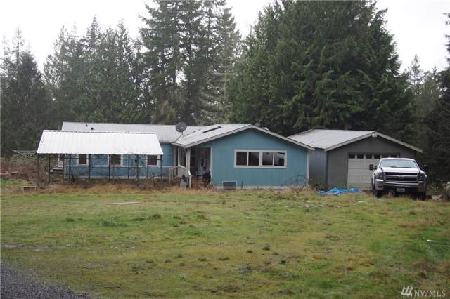 3466 Teal Lake Road, Port Ludlow, WA 98365 (#1557269) :: Better Homes and Gardens Real Estate McKenzie Group