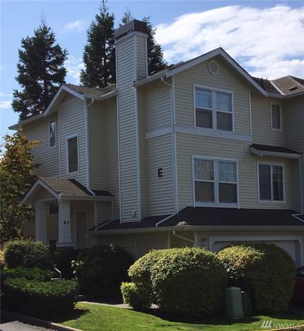 14007 69th Dr SE E-1, Snohomish, WA 98296 (#1557273) :: Real Estate Solutions Group