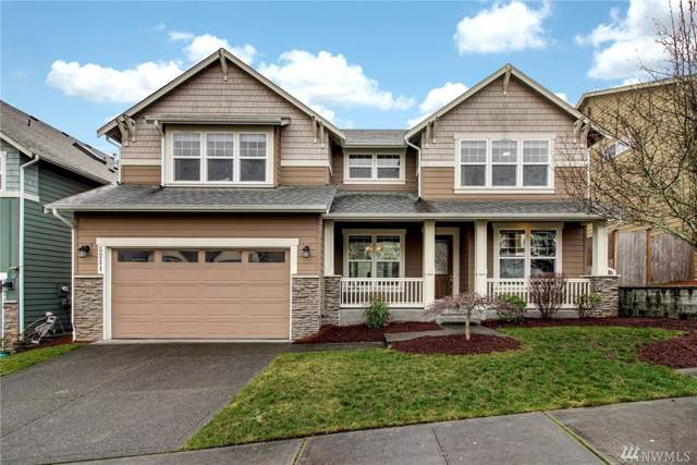 5211 NE 7th Ct, Renton, WA 98059 (#1557286) :: The Shiflett Group
