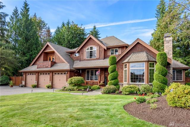 7720 213th Ave SE, Snohomish, WA 98290 (#1557291) :: The Shiflett Group