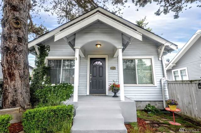 5750 35th Ave NE, Seattle, WA 98105 (#1557295) :: The Kendra Todd Group at Keller Williams