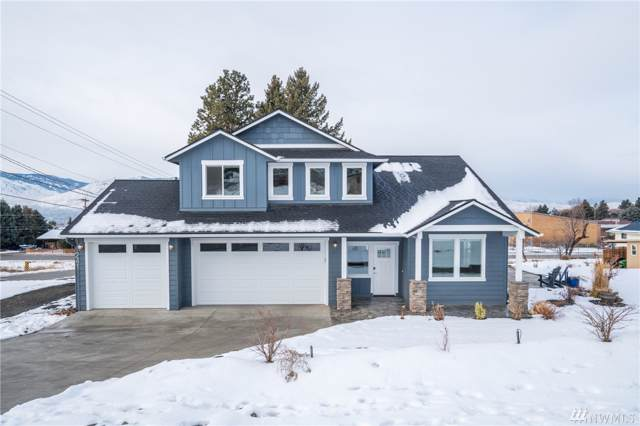 241 NE 23rd St, East Wenatchee, WA 98802 (#1557296) :: Keller Williams Western Realty
