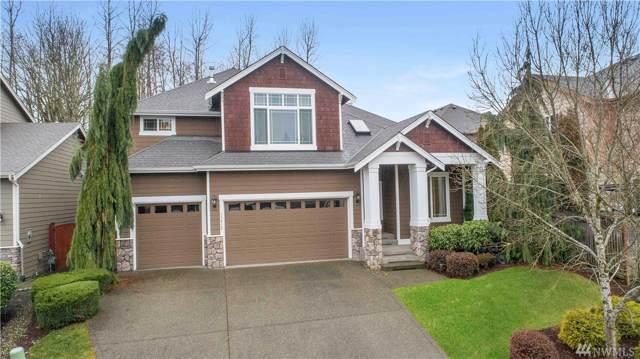 13412 81st Av Ct E, Puyallup, WA 98373 (#1557299) :: Ben Kinney Real Estate Team