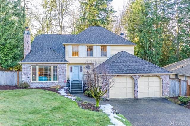 17807 NE 138th Ct, Redmond, WA 98052 (#1557302) :: Mary Van Real Estate