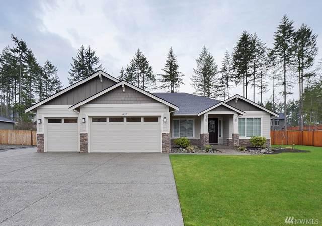 4837 Skylark St NE, Lacey, WA 98516 (#1557320) :: Northwest Home Team Realty, LLC