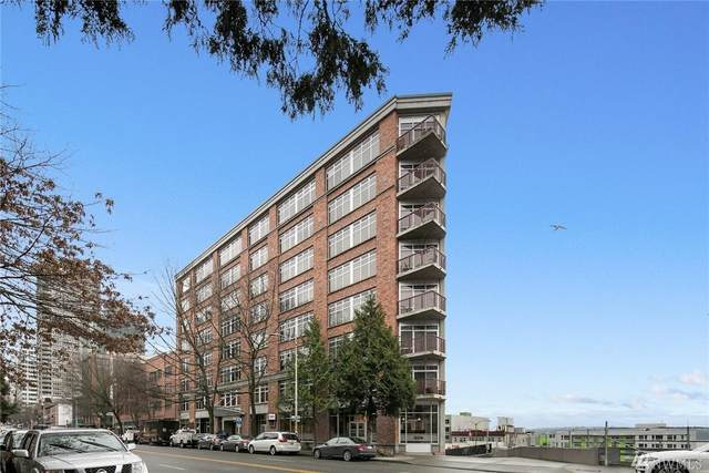2319 1st Ave #302, Seattle, WA 98121 (#1557347) :: The Kendra Todd Group at Keller Williams