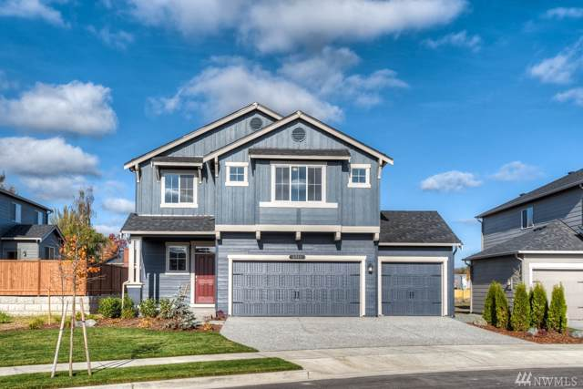 28023 65th Dr NW Lot99, Stanwood, WA 98292 (#1557350) :: Real Estate Solutions Group