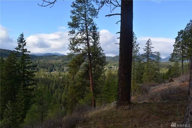 6 Suncadia Trail, Cle Elum, WA 98922 (#1557370) :: The Shiflett Group