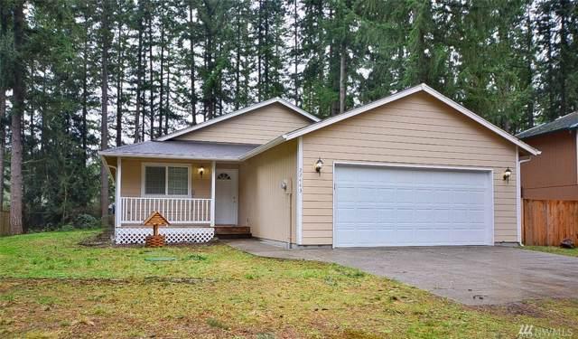 22443 Bluewater Dr SE, Yelm, WA 98597 (#1557390) :: Northwest Home Team Realty, LLC