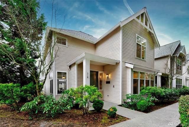 318 227th Lane NE #151, Sammamish, WA 98074 (#1557398) :: Real Estate Solutions Group