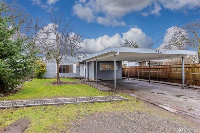 7120 87th St SW, Lakewood, WA 98499 (#1557409) :: Crutcher Dennis - My Puget Sound Homes