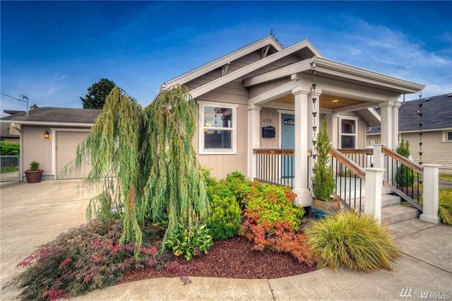 620 E Pioneer, Puyallup, WA 98372 (#1557417) :: Mosaic Home Group