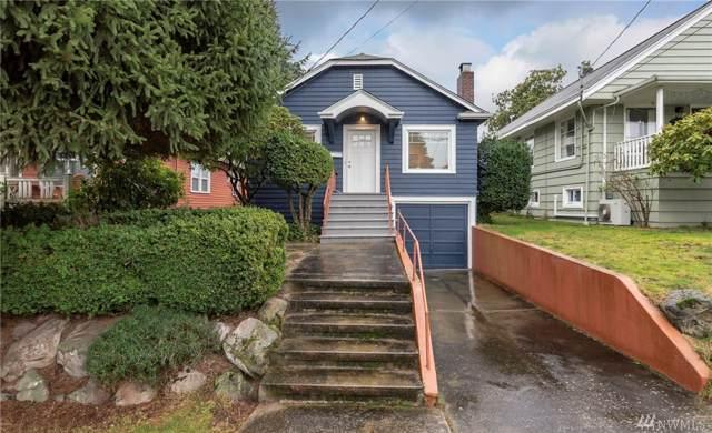 117 NW 84th St, Seattle, WA 98117 (#1557421) :: Costello Team