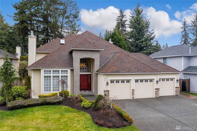 3215 SE 151st Place SE, Mill Creek, WA 98012 (#1557426) :: Diemert Properties Group
