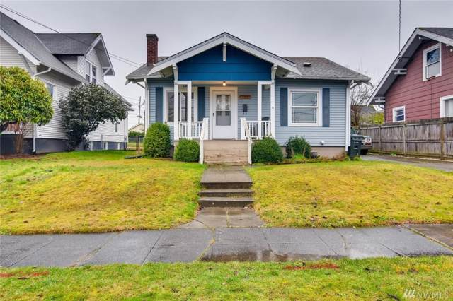 224 S 37th St, Tacoma, WA 98418 (#1557446) :: Real Estate Solutions Group
