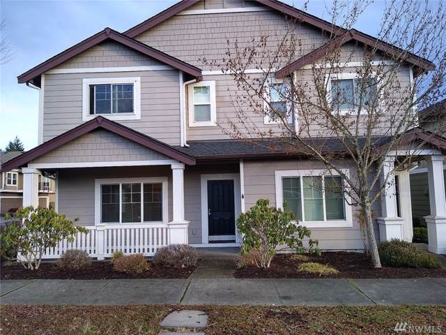 5908 Illinois Lane SE A, Lacey, WA 98513 (#1557464) :: The Kendra Todd Group at Keller Williams
