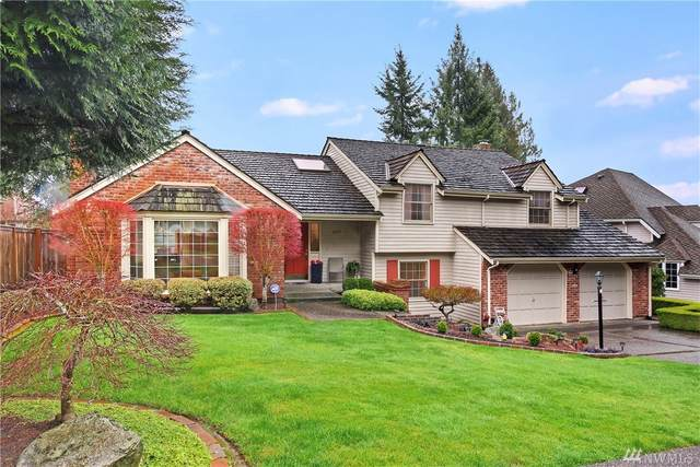 4233 202nd Ave NE, Sammamish, WA 98074 (#1557469) :: Real Estate Solutions Group