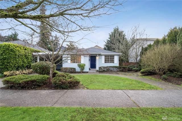 7752 NE 36th Ave, Seattle, WA 98115 (#1557470) :: Mosaic Realty, LLC