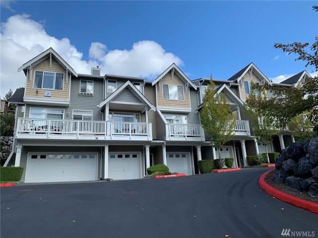 23120 SE Black Nugget Rd J2, Issaquah, WA 98029 (#1557487) :: McAuley Homes