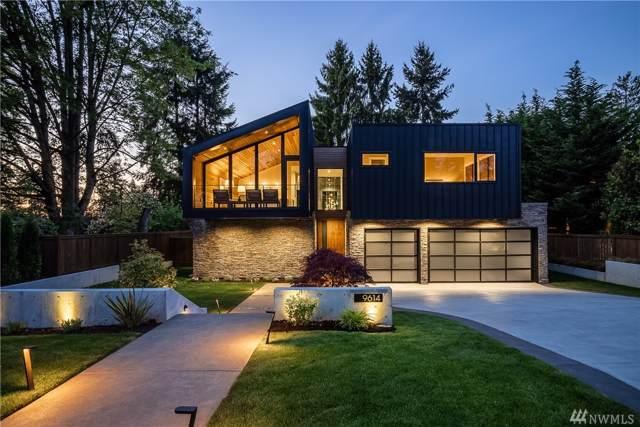 9614 NE 25th St, Clyde Hill, WA 98004 (#1557488) :: Northwest Home Team Realty, LLC