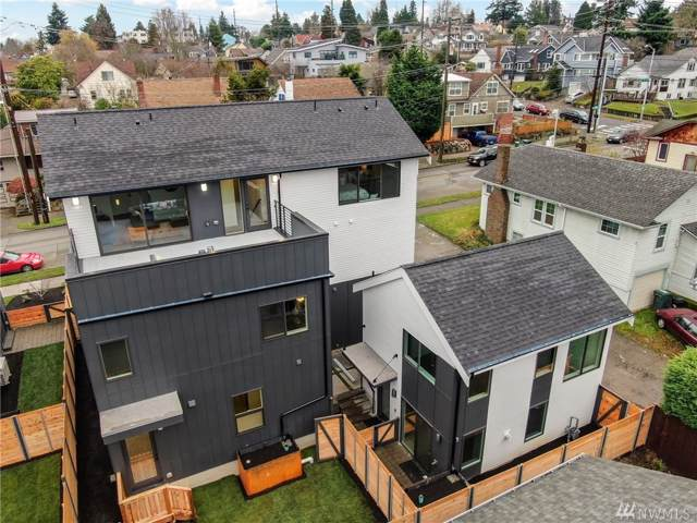 411-B NE 80th St, Seattle, WA 98115 (#1557489) :: Real Estate Solutions Group