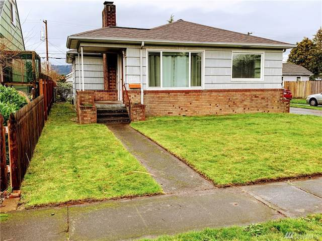 2932 Garfield St, Longview, WA 98632 (#1557490) :: Northwest Home Team Realty, LLC