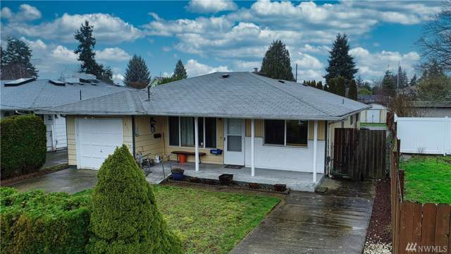 811 S 75th St, Tacoma, WA 98408 (#1557493) :: Real Estate Solutions Group