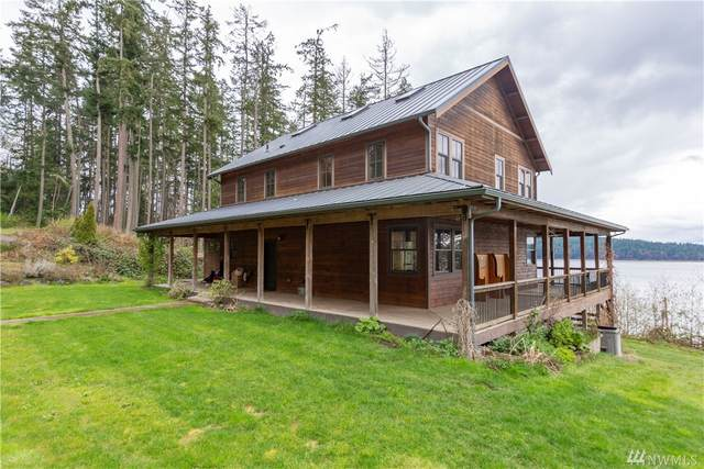 2007 Oak Bay Road, Port Hadlock, WA 98339 (#1557494) :: Better Homes and Gardens Real Estate McKenzie Group