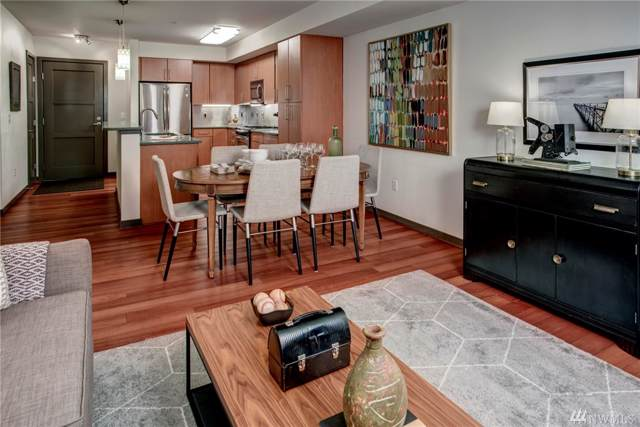 413 NE 70th St #227, Seattle, WA 98115 (#1557514) :: Pickett Street Properties