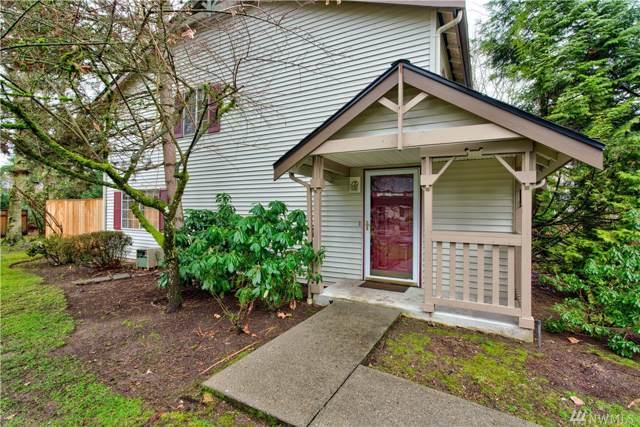 15600 116th Ave NE K1, Bothell, WA 98011 (#1557516) :: Ben Kinney Real Estate Team