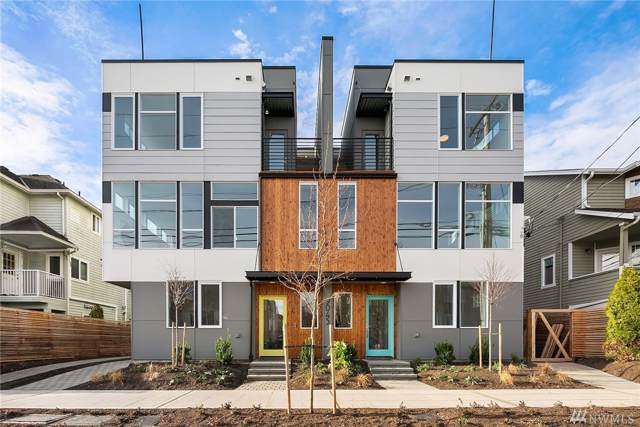 9043-A Mary Ave NW, Seattle, WA 98117 (#1557517) :: Real Estate Solutions Group